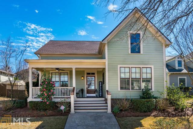3245 Bakewell St, Douglasville, GA 30135 (MLS #8538540) :: Buffington Real Estate Group