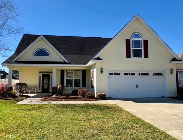 114 Waters Edge Dr, Kingsland, GA 31548 (MLS #8538661) :: Bonds Realty Group Keller Williams Realty - Atlanta Partners