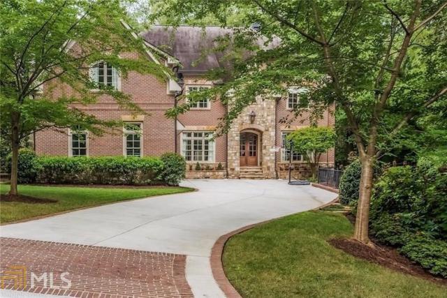4550 Bryn Mawr Cir, Atlanta, GA 30327 (MLS #8538801) :: Buffington Real Estate Group