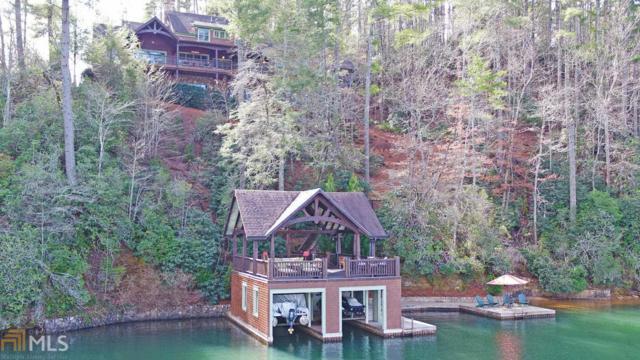 3914 Brandon Mill Rd, Lakemont, GA 30552 (MLS #8538880) :: Buffington Real Estate Group