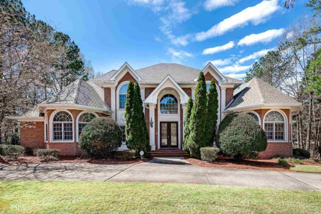 422 Winged Foot Dr, Mcdonough, GA 30253 (MLS #8538999) :: Bonds Realty Group Keller Williams Realty - Atlanta Partners