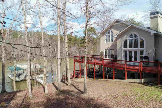5694 Old Wilkie Rd, Gainesville, GA 30506 (MLS #8539035) :: Buffington Real Estate Group