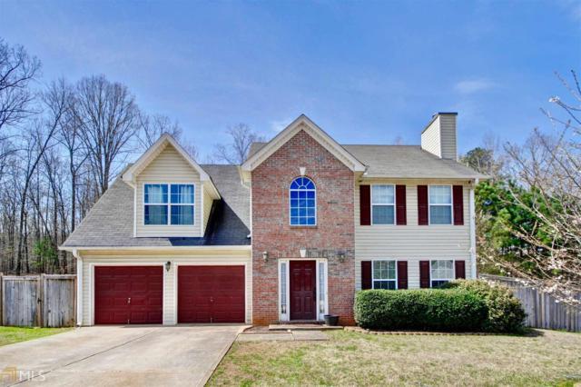 313 Morning Star Dr #155, Temple, GA 30179 (MLS #8539286) :: Buffington Real Estate Group