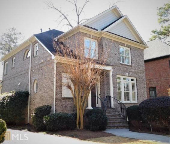 1017 Pine Grove Ave, Brookhaven, GA 30319 (MLS #8539446) :: Buffington Real Estate Group