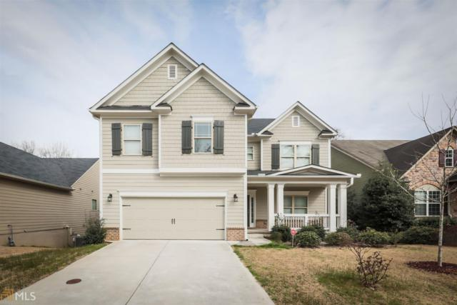 3402 Lynne Rd, Powder Springs, GA 30127 (MLS #8539804) :: Buffington Real Estate Group