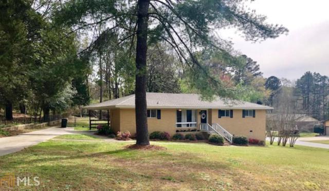 202 Woodland Dr, Warner Robins, GA 31088 (MLS #8539982) :: Buffington Real Estate Group