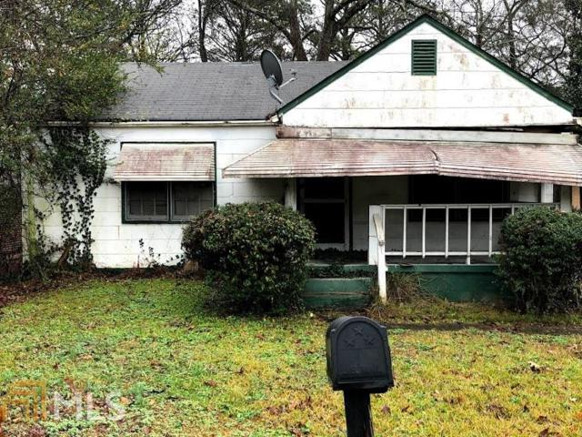 561 Commercial Ave, Atlanta, GA 30318 (MLS #8540073) :: Bonds Realty Group Keller Williams Realty - Atlanta Partners