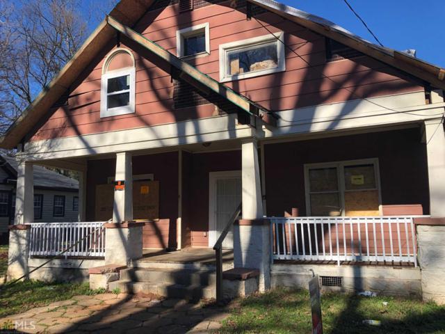 635 Pearce St, Atlanta, GA 30310 (MLS #8540245) :: Buffington Real Estate Group