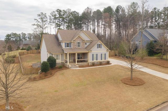 118 Beaconsfield Dr, Sharpsburg, GA 30277 (MLS #8540349) :: Buffington Real Estate Group
