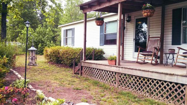 852 Woodchase Dr, Monroe, GA 30655 (MLS #8540420) :: Buffington Real Estate Group