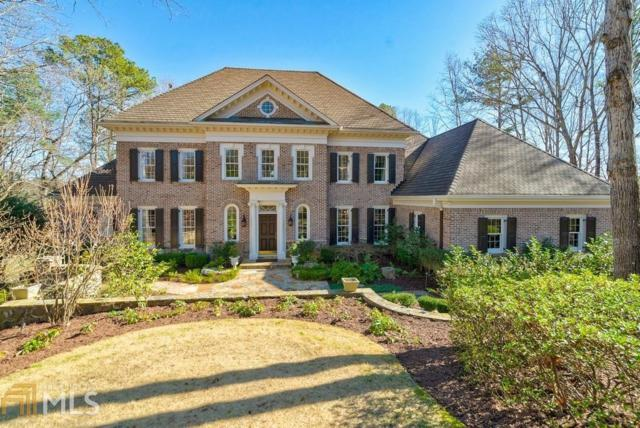 9355 Chandler Bluff, Alpharetta, GA 30022 (MLS #8540824) :: Buffington Real Estate Group