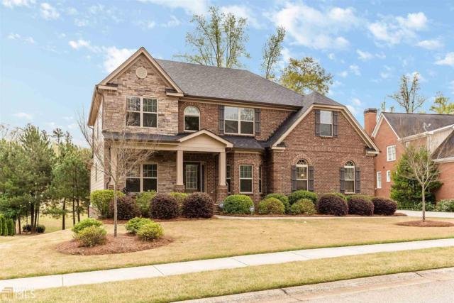 4780 Meadow Springs Dr, Watkinsville, GA 30677 (MLS #8540856) :: Rettro Group