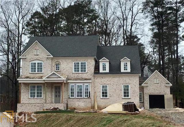125 Milestone Trl, Milton, GA 30004 (MLS #8540885) :: Bonds Realty Group Keller Williams Realty - Atlanta Partners