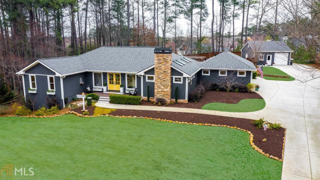 2893 Roxburgh Dr, Roswell, GA 30076 (MLS #8541037) :: Buffington Real Estate Group