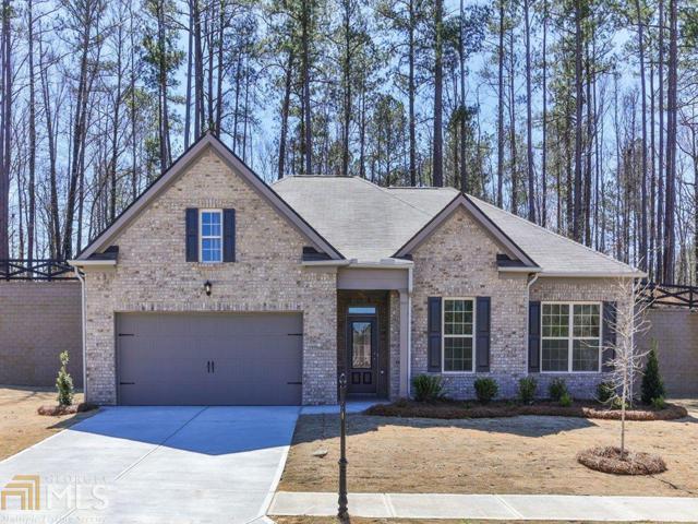 736 Red Wolf Run, Atlanta, GA 30349 (MLS #8541132) :: Buffington Real Estate Group