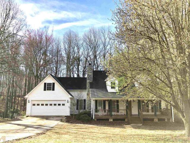 1609 White Oak, Winder, GA 30680 (MLS #8541243) :: Todd Lemoine Team