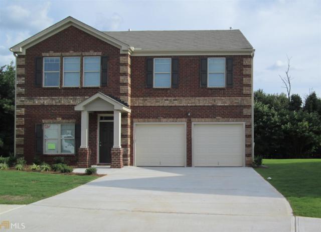 3227 Shoals Park Dr, Decatur, GA 30034 (MLS #8541259) :: Buffington Real Estate Group