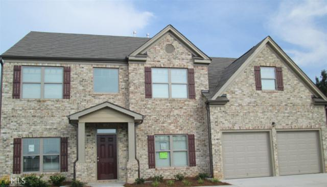 3214 Cedar Crest Way, Decatur, GA 30034 (MLS #8541547) :: Buffington Real Estate Group