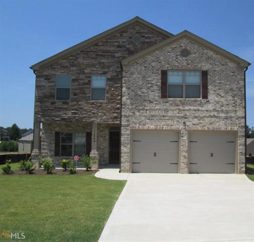 3226 Cedar Crest Way, Decatur, GA 30034 (MLS #8541555) :: Buffington Real Estate Group