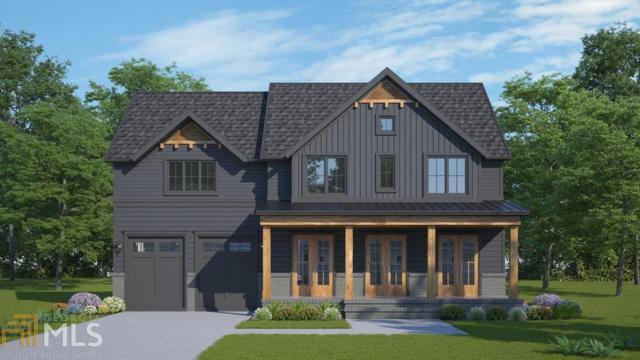 1553 Trentwood Pl, Brookhaven, GA 30319 (MLS #8541711) :: Bonds Realty Group Keller Williams Realty - Atlanta Partners
