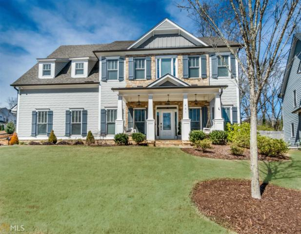 401 Downfield Way, Smyrna, GA 30082 (MLS #8541808) :: Ashton Taylor Realty