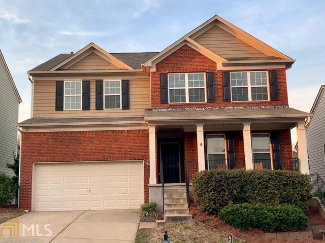 610 Lorimore Pass, Canton, GA 30115 (MLS #8542126) :: Buffington Real Estate Group