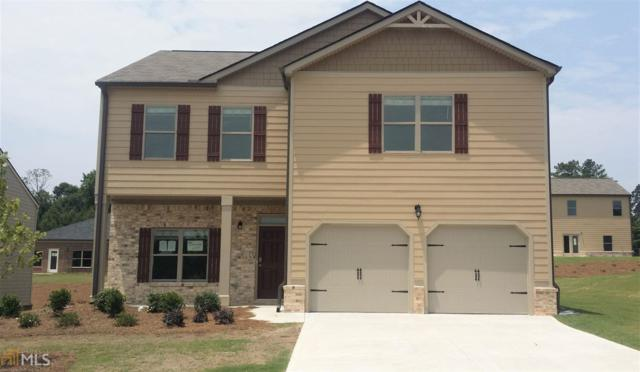 9795 Carrick Dr, Jonesboro, GA 30236 (MLS #8542894) :: The Heyl Group at Keller Williams