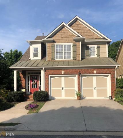 4111 Glen Vista Ct, Duluth, GA 30097 (MLS #8544020) :: Buffington Real Estate Group