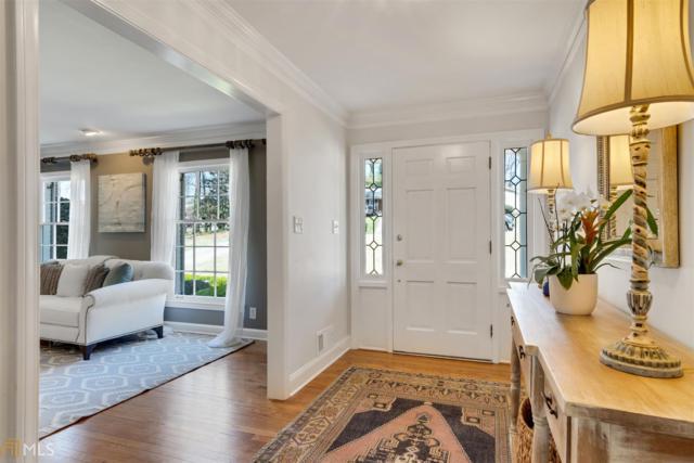 51 Laurel Dr, Atlanta, GA 30342 (MLS #8544211) :: Buffington Real Estate Group