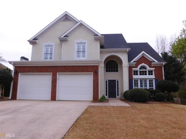 33 Pecan Crescent, Newnan, GA 30265 (MLS #8544466) :: Bonds Realty Group Keller Williams Realty - Atlanta Partners