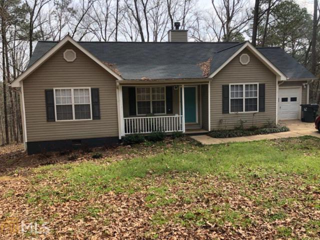 121 Blackbird, Monticello, GA 31064 (MLS #8544522) :: Ashton Taylor Realty