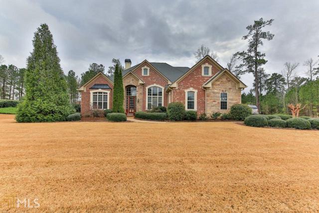 151 Crystal Lake Blvd, Hampton, GA 30228 (MLS #8544806) :: Bonds Realty Group Keller Williams Realty - Atlanta Partners