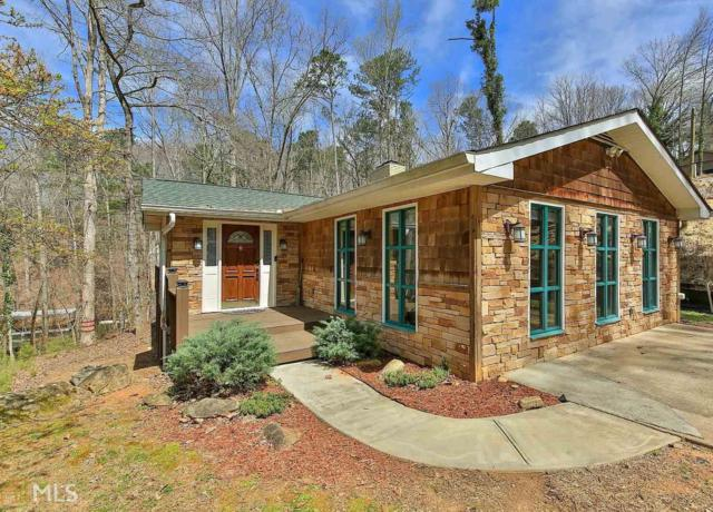 5450 Dogwood Ln, Gainesville, GA 30504 (MLS #8544893) :: Anita Stephens Realty Group