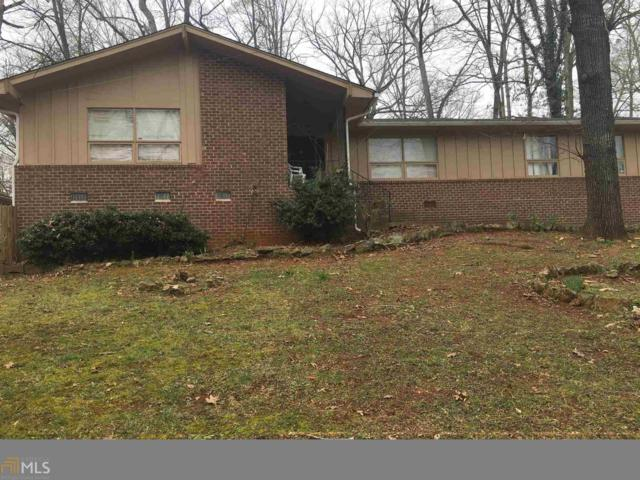 3763 Wake Forest Rd, Decatur, GA 30034 (MLS #8544894) :: Royal T Realty, Inc.