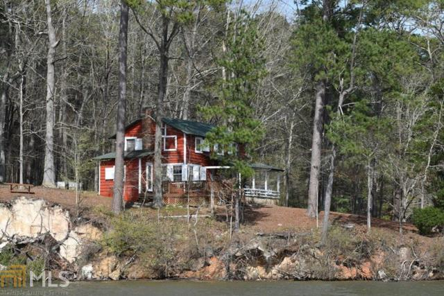 431 Easy Ridge Rd, Monticello, GA 31064 (MLS #8545056) :: Military Realty