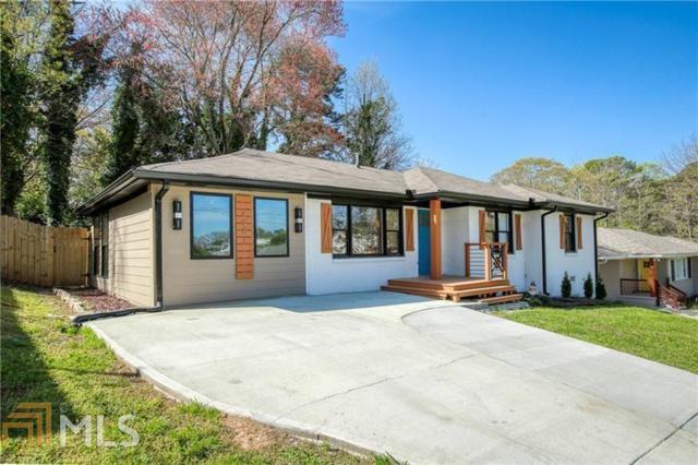 2981 Belvedere Ln, Decatur, GA 30032 (MLS #8545164) :: Buffington Real Estate Group