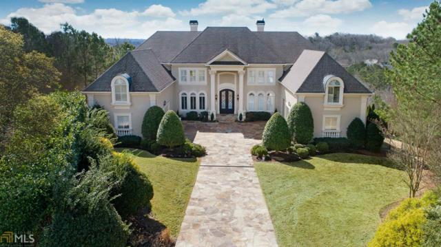 1045 Bedford Gardens Dr, Alpharetta, GA 30022 (MLS #8545464) :: Buffington Real Estate Group