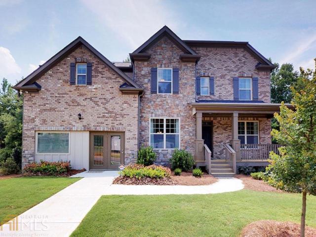 132 Old Wolf Ct, Atlanta, GA 30349 (MLS #8545555) :: Buffington Real Estate Group