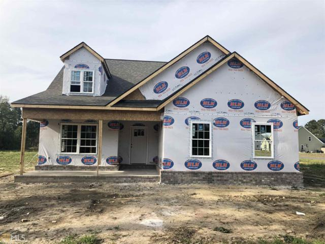 181 Stonebrook Way #56, Statesboro, GA 30458 (MLS #8545784) :: Buffington Real Estate Group