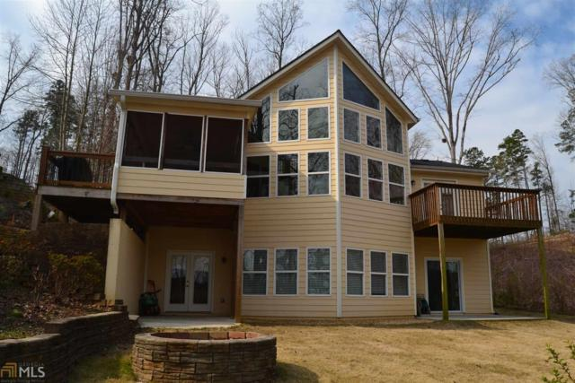 319 Suttles Rd, Martin, GA 30557 (MLS #8546147) :: DHG Network Athens