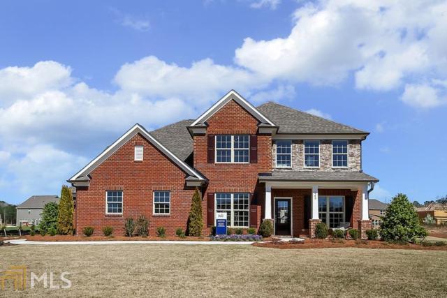 465 Stonewyck Dr, Tyrone, GA 30290 (MLS #8546617) :: Buffington Real Estate Group