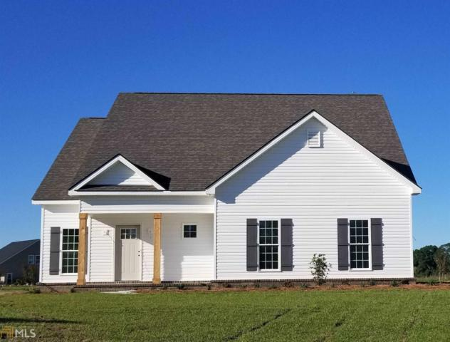 205 Bunny Trl, Statesboro, GA 30461 (MLS #8546796) :: RE/MAX Eagle Creek Realty