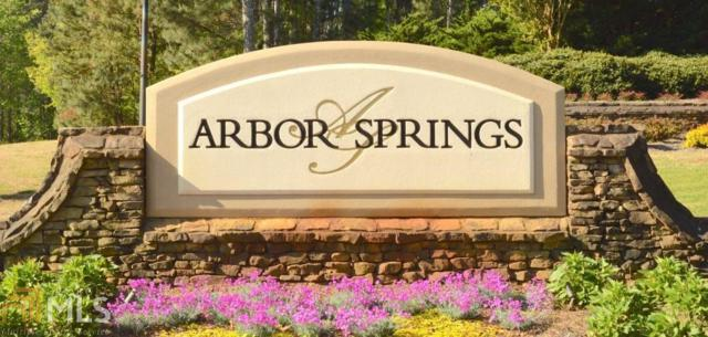0 S Arbor Shores, Newnan, GA 30265 (MLS #8547234) :: The Stadler Group