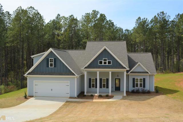 134 Woodmont Dr #9, Lagrange, GA 30241 (MLS #8547985) :: Buffington Real Estate Group