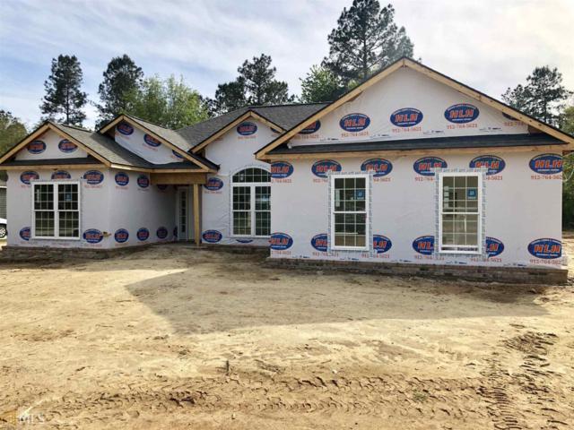 166 Stonebrook Way #64, Statesboro, GA 30458 (MLS #8548155) :: Buffington Real Estate Group