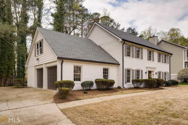 4180 Chadds Walk, Marietta, GA 30062 (MLS #8548723) :: Buffington Real Estate Group