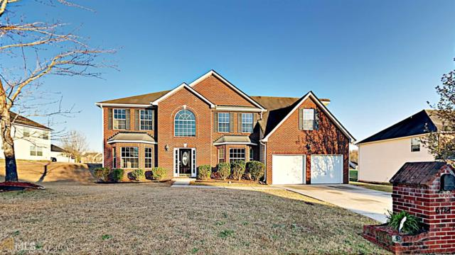 6784 Foxfire Pl, Atlanta, GA 30349 (MLS #8548804) :: Buffington Real Estate Group