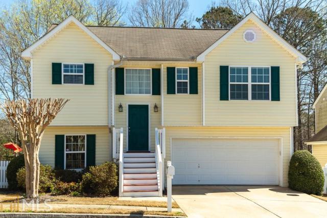 299 Greystone Cir, Hiram, GA 30141 (MLS #8548847) :: Buffington Real Estate Group