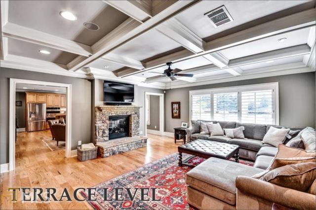 4035 Martel Drive, Cumming, GA 30040 (MLS #8549020) :: Buffington Real Estate Group