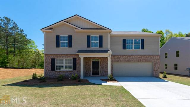 3658 Pebble St, Lithonia, GA 30038 (MLS #8549568) :: Rettro Group